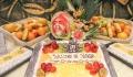 MSC Preziosa Dessert