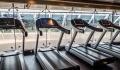 MSC Preziosa treadmills