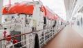 MSC Preziosa life boat