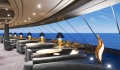 MSC Preziosa Top Sail Lounge