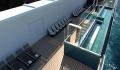 MSC Seashore Infinity Whirlpool