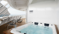 MSC Virtuosa Grand Suite with whirl pool