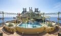 MSC Virtuosa Pool Area