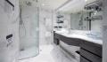 MSC Virtuosa Yacht Club Duplex Suite bathroom
