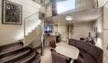 MSC Virtuosa Yacht Club Duplex Suite