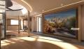 Mustai Karim Atrium