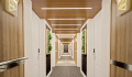 Mustai Karim corridor