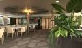 Mustai Karim Restaurant vorne