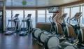 Nieuw Statendam fitness area