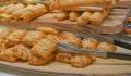 Nieuw Statendam lido market biscuits