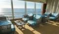 Nieuw Statendam Lounge Bereich