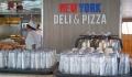 Nieuw Statendam New York Deli Pizza