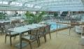 Nieuw Statendam pool area