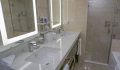Nieuw Statendam suite bathroom