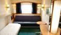 Nordlys ocean view stateroom