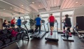 Nordnorge fitness area
