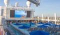 Norwegian Encore main pool