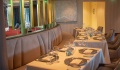 Norwegian Encore Ocean Blue Restaurant