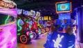 Norwegian Encore Video Arcade