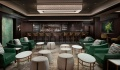 Norwegian Joy Maltings Whiskey Bar
