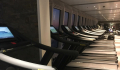 Norwegian Spirit fitness room