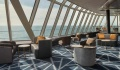 Norwegian Spirit Spinnaker Observation Lounge