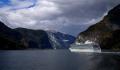 Oceania Vista ship view