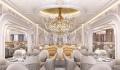 Oceania Vista Grand Dining Room