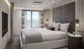 Oceania Vista Oceania Suite bedroom