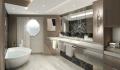 Oceania Vista Vista Suite bathroom