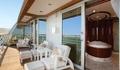Owner's Suite Balkon
