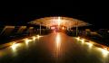 Paukan 2007 - Aussicht von der öffentlichen Lounge