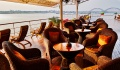 Paukan 2007 Aussicht von der öffentlichen Lounge