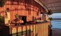 Paukan 2007 Bar auf dem Sonnendeck