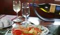 Paukan 2007 - Essen und Wein