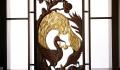Paukan 2007 - geschnitzter Pfau