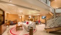 Queen Mary 2 Duplex Suite