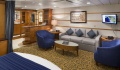 Radiance of the Seas Grand Suite living room