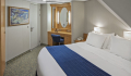 Radiance of the Seas 2 bedroom master suite
