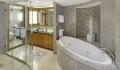 Radiance of the Seas royal suite bathroom