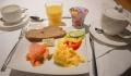 Rhein Symphonie breakfast