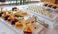 Rhein Symphonie cake buffet