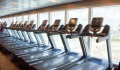 Royal Princess gym fitness area