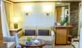 Royal Princess suite