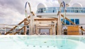 Royal Princess adults only whirlpool