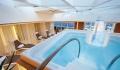 Seabourn Odyssey hydro pool