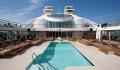 Seabourn Odyssey pool
