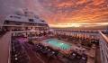 Seabourn Odyssey pool deck