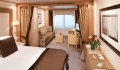 Seabourn Odyssey suite