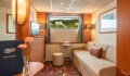 Seine Comtesse 2 bed main deck stateroom